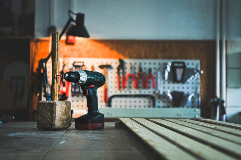 Die Holzwerkstatt